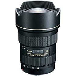 Tokina - AT-X PRO FX Objectif pour reflex Canon 16 à 28 mm f 2.8 Noir