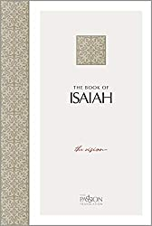 The Book of Isaiah: The Vision (Passion Translation)