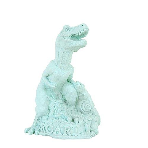 Goodnight Light Lampe dinosaure, bleu