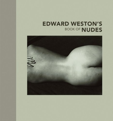 Edward Weston Nudes/Allemand par Weston Edward