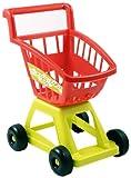 Ecoiffier 1226 - Supermarkt Einkaufswagen