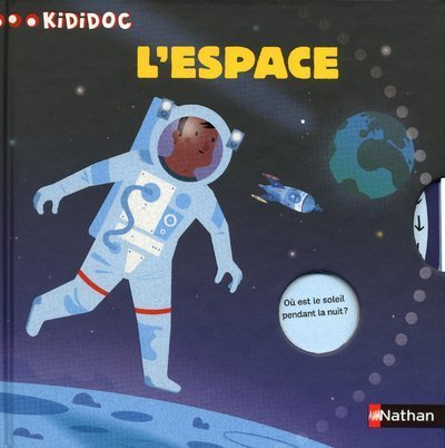 L'espace de Kolaczek. Marie (2011) Broch