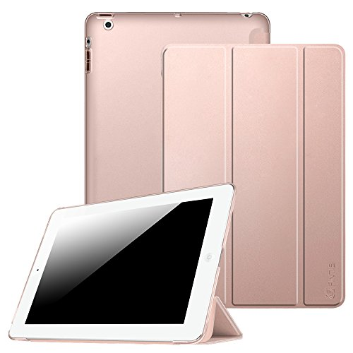 fintie-ipad-4-3-2-case-ultra-slim-lightweight-smart-shell-standing-case-with-translucent-frosted-bac