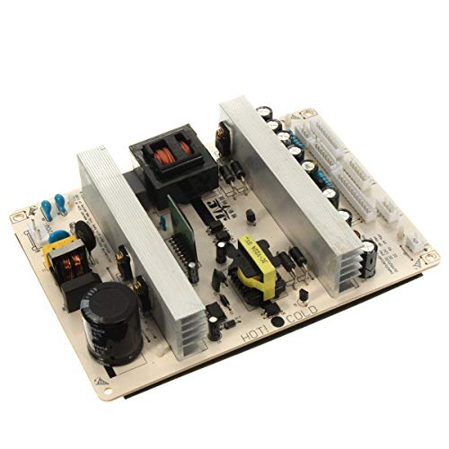 WUX698 Mobile Power 5V / 12V / 24V Universal-LCD-LED-Netzteil Hochleistungsmodul for 24/26/32 Zoll LCD-Fernseher