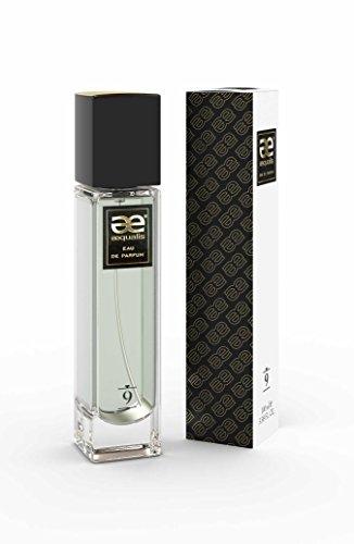AEQUALIS N. 9 Parfum Equivalent Homme 100ml Pour trouver l' èquivalence lisez le détaille