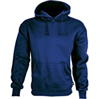Verdero Premium Poly/Cotton Hooded Pullover Sweatshirt