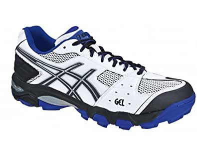 ASICS GEL-BLACKHEATH 4 Women's Hockey Shoes - 4