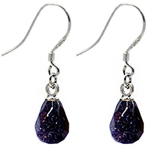 genuine-blue-sandstone-silver-tear-drop-earrings-by-bodytrend-