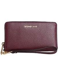 Amazon.es: billeteras para mujer michael kors: Equipaje