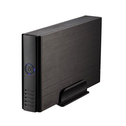 TooQ TQE-3520B - Carcasa Discos Duros HDD 3.5