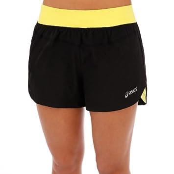 Woven Short Inch Women's Asics 3 5 dCshQxtrB