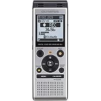Olympus WS-852 - Grabadora Digital, 4 GB stereo, color gris
