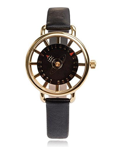 vivienne-westwood-tate-womens-quartz-watch-with-black-dial-analogue-display-and-black-leather-strap-