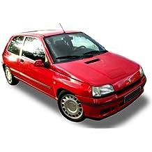 Renault - Modelo a escala (12x30x12 cm) (NOREV 680 185231)