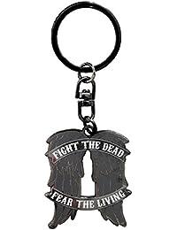 The Walking Dead Daryl Dixon - Wings Llavero