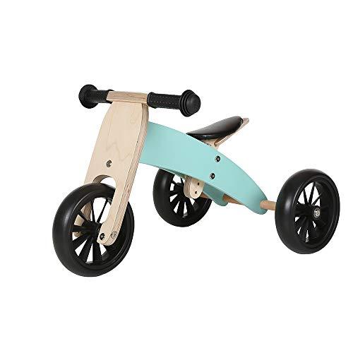 Bandits and Angels - Bicicleta sin Pedales smartbike 4 en 1 - Madera