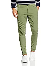SELECTED HOMME Herren Hose Shhoneluca Sea Spray St Pants