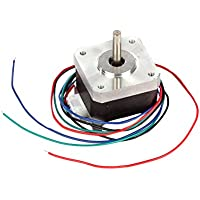SainSmart 20-029-108 NEMA 17 Stepper Motor for RepRap Prusa - ukpricecomparsion.eu