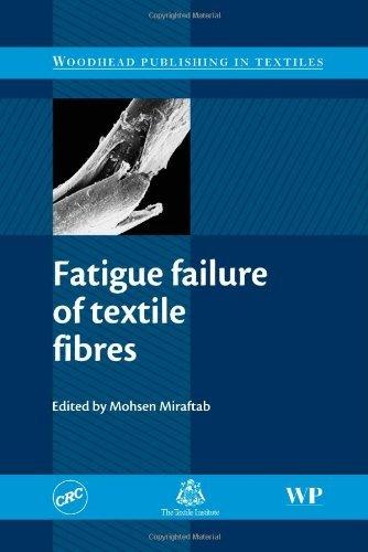 Fatigue Failure of Textile Fibres (April 21,2009)