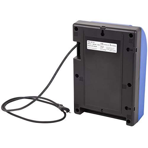 Weidezaungerät extra Power – das STARKE Elektrozaungerät – Allroundgerät – - 4