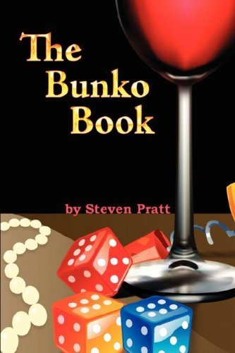 the-bunko-book-by-steven-e-pratt-2008-01-28