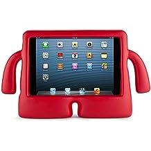 Speck iGuy - Funda vertical para Apple Apple iPad Mini 2 / 3 / 4, color rojo