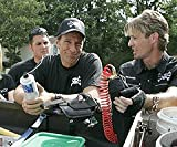 Discovery Channel's - Dirty Jobs with Mike Rowe: Termite Controller / Casino Food Recycler