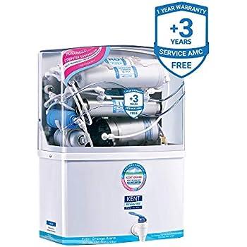 89c6ccda581 R.K. Aqua Fresh India 15-Liters RO+UV+UF+TDS Adjuster Water Purifier ...