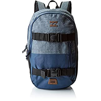 Billabong Mochila Tipo Casual Command Skate Pack