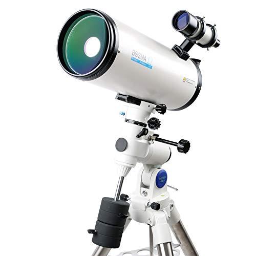 IOIOA Astronomisches Teleskop HD EM100 Lite Großkaliber-Teleobjektiv Weltraum-Sternenbeobachtung kann den Weltraum beobachten und die Mond- und Planetendetails genießen