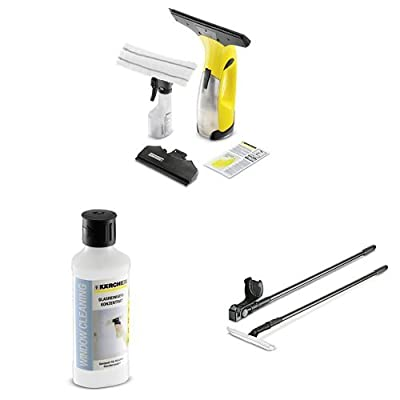 Karcher WV2 Premium 2nd Generation Window Vacuum Cleaner
