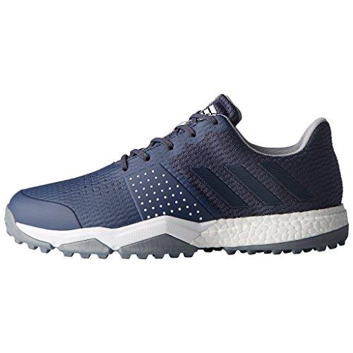 adidas Herren Adipower S Boost 3 Golfschuhe blau (Blue F33582)