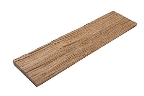 Drdlik Wandverkleidung aus EICHE für Wände oder Decke, Massivholzverkleidung luxuriöse natürliche Optik, Holzfliesen. Qualität und Präzision.