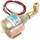 Generic 31W Fog Smoke Oil Pump 220-240V For Stage 1500W Smoke Machine Accessories One Piece
