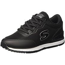 Skechers Sunlite-Vega, Zapatillas Sin Cordones Para Mujer