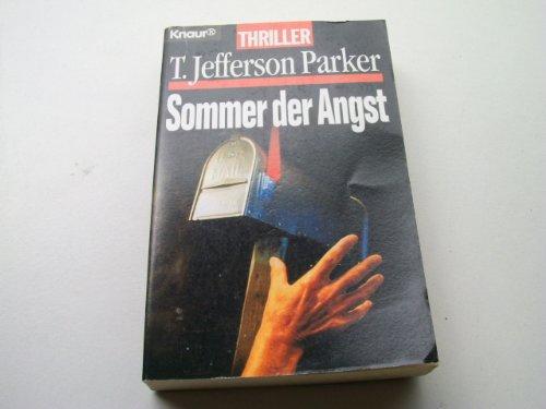 Sommer der Angst (Knaur Taschenbücher. Romane, Erzählungen)