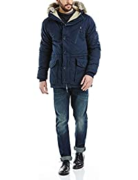 Bench Breath, Blouson Homme