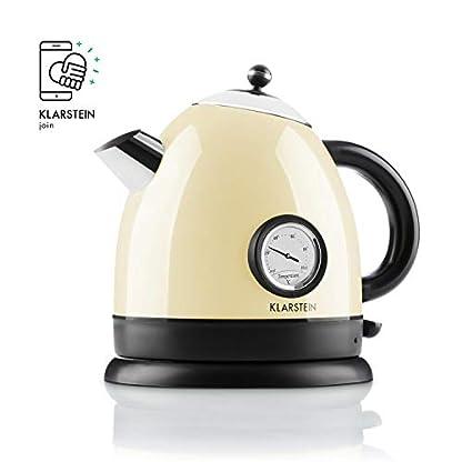 Klarstein-Aquavita-Teekessel-Wasserkocher-mit-Thermometer