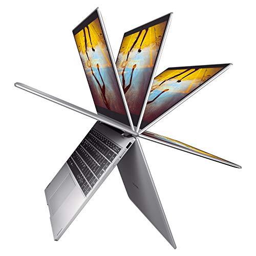 MEDION S14401 35,5 cm (14 Zoll) Full HD Touch Convertible Notebook (Intel Core i5-8265U, 8GB DDR4 RAM, 256 GB M.2 Intel SSD, USB 3.1 Typ-C, Win 10 Home)