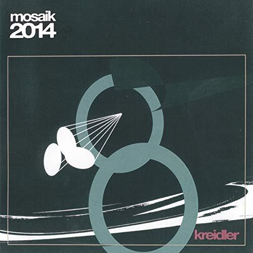 Preisvergleich Produktbild Mosaik 2014 (10th Anniversary Reissue White Lp) [Vinyl LP]