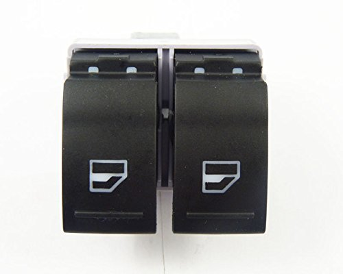 Lève-vitre Interrupteur 7e0959855 a neuf boîte pour transporter V Bus Benne/châssis