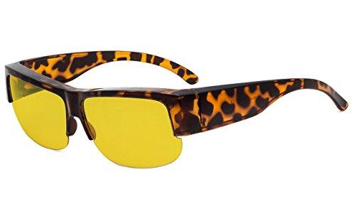 727eae0c99f Fitovers eyewear le meilleur prix dans Amazon SaveMoney.es