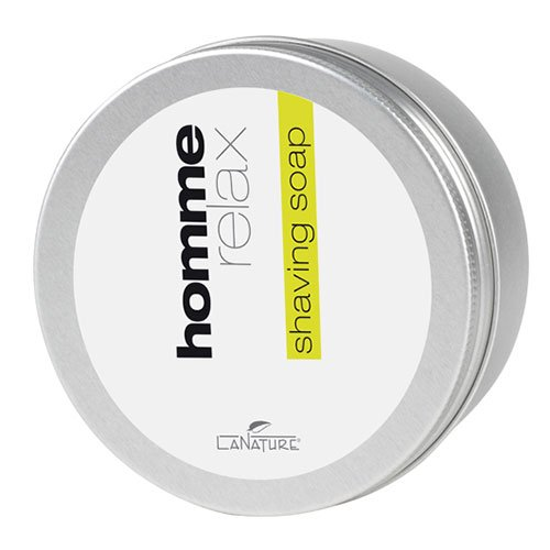 La Nature: homme relax Rasierseife (150 g)