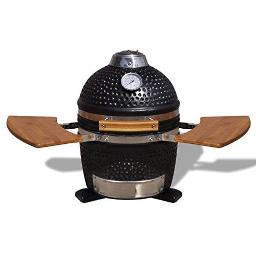 VidaXL kamado Barbecue Grill Räucherofen cerámica