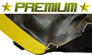 Preisvergleich Produktbild 14ft Premium Trampoline Mat with 88 V-Rings FITS 7.0 Springs (JumpKing) by SkyBound