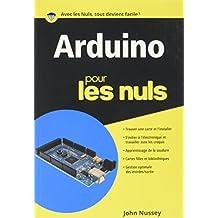 Arduino pour les Nuls version poche