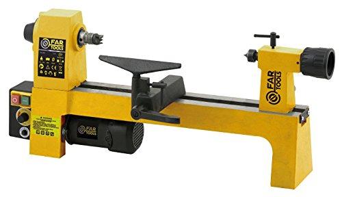 Fartools 113251-Drehmaschine Holz 250 W TBS 400