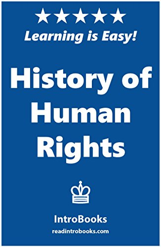 History of Human Rights by [IntroBooks]