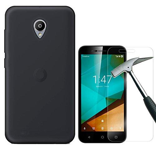 oviphone-funda-gel-tpu-para-vodafone-smart-prime-7-cristal-templado-color-negro