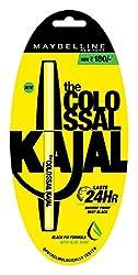Maybelline New York Colossal Kajal, 0.35g (Rs 20 Off)
